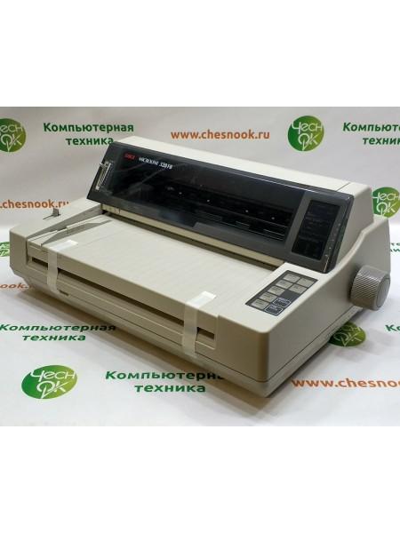 Принтер матричный OKI Microline 320FB