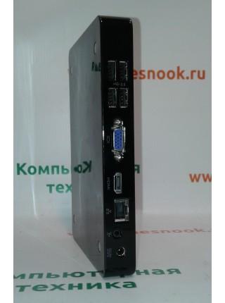 Неттоп Foxconn NanoPC nt-i2847 C847/4GB/250GB
