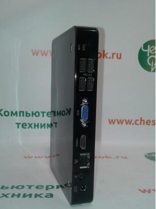 Неттоп Foxconn NanoPC nt-iBT18 J1800/4GB/250GB