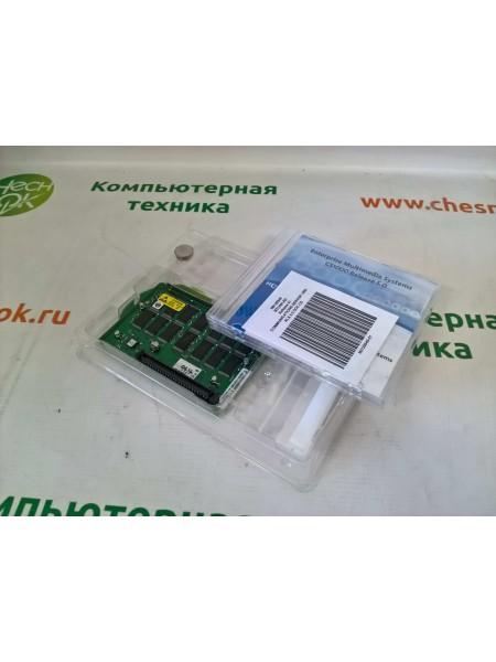 Плата памяти Nortel NTTK25