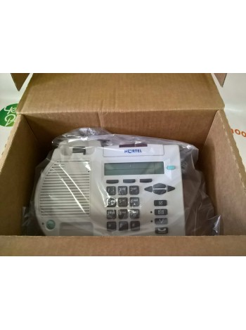 Телефон Nortel M3902
