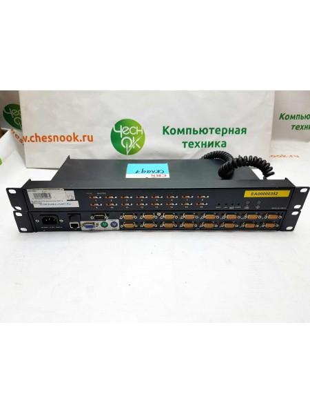 KVM-переключатель Aten KN9116