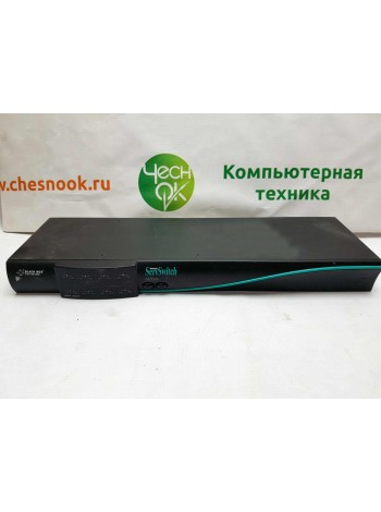 KVM-переключатель Black Box ServSwitch Ultra KV5004SA-R2