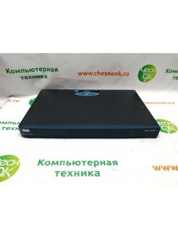 Маршрутизатор Cisco 2650XM