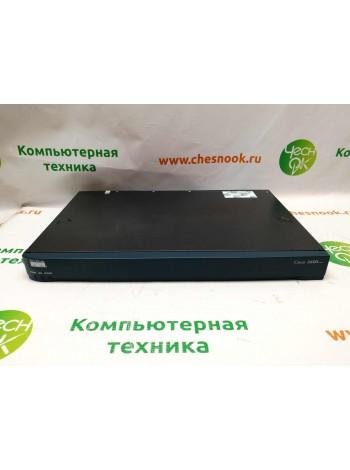 Маршрутизатор Cisco 2620XM