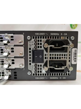 Сервер доступа Cisco AS5400HPX Universal Gateway