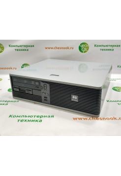 HP DC5700 SFF E7500/4Gb/80Gb/W7Px64