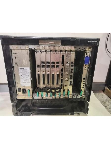 ATC Panasonic KX-TDA 200