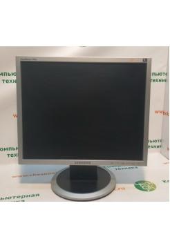 Монитор Samsung SyncMaster 740BF