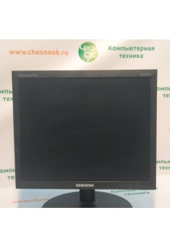 Монитор Samsung E1720NR