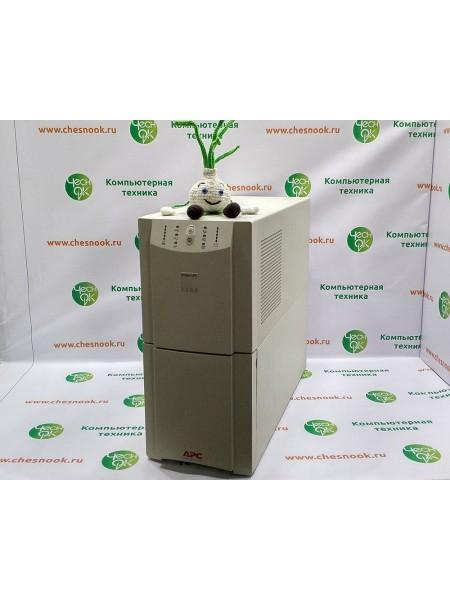 ИБП APC Smart-UPS 2200 SU2200INET без АКБ
