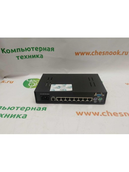 KVM-переключатель Daxten ScoutUTP 8-port