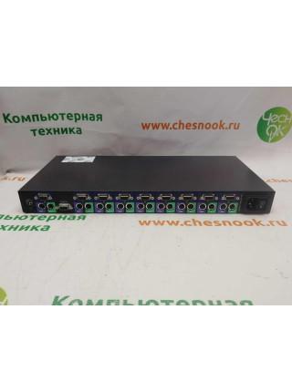 KVM-переключатель Dell 71PXP