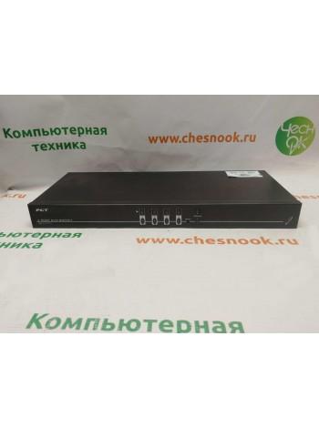 KVM-переключатель 4-портовый PCT MPC47171