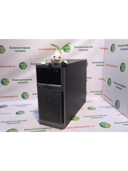 Сервер HP ML310e Gen8 v2 E3-1220v3/16Gb/DVDRW/350W