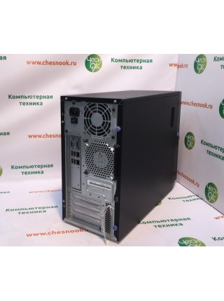 Сервер IBM System x3100 M4 E3-1220v2/8Gb/DVD/350W