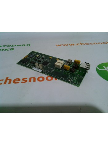 Модуль Cisco MC3810-DVM-E1