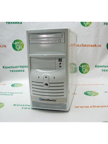 Kraftway E7500/3Gb/200Gb/W7p