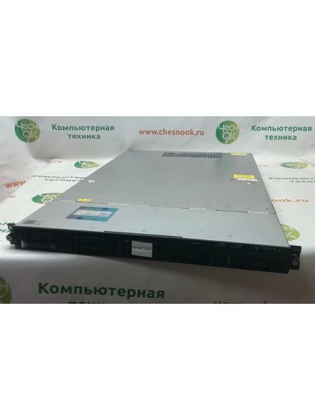 Сервер HP DL165 G7 /Opteron 6172x2/24GB/160GB/Win2008