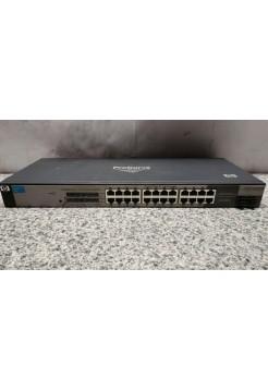 Коммутатор HP ProCurve 1700-24 (J9080A)