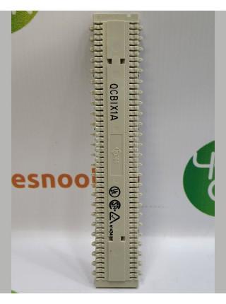 Кроссировочная планка QCBIX1A