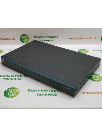 Маршрутизатор Cisco 2610XM + WIC-1T + VIC-2FXS