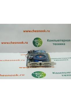 HD3650 512MB Sapphire 188-0BE41-01ASA