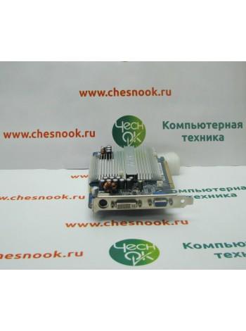 7300GT 256MB Asus EN7300GT /SILENT/HTD/256M/A