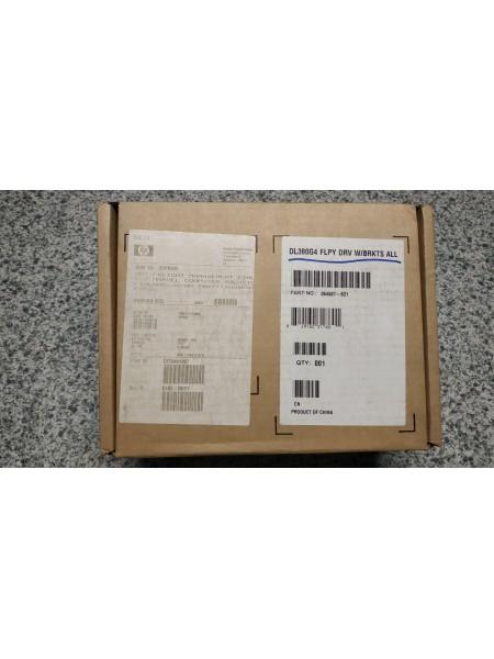 Привод HP DL380G4 floppy 364507-B21