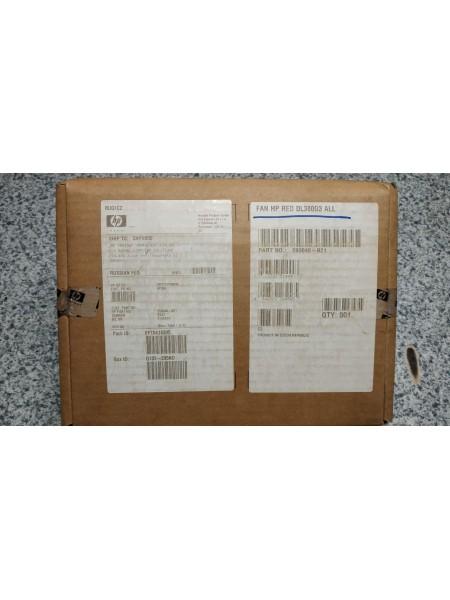 Система охлаждения HP 293048-B21 FAN HP RED DL380G3 ALL