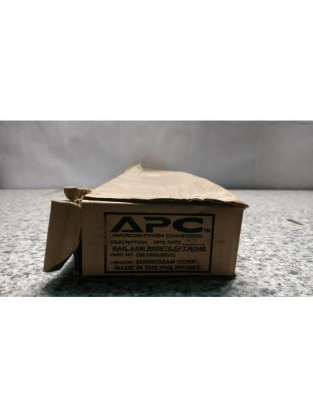 Направляющие для APC om-756G rev11