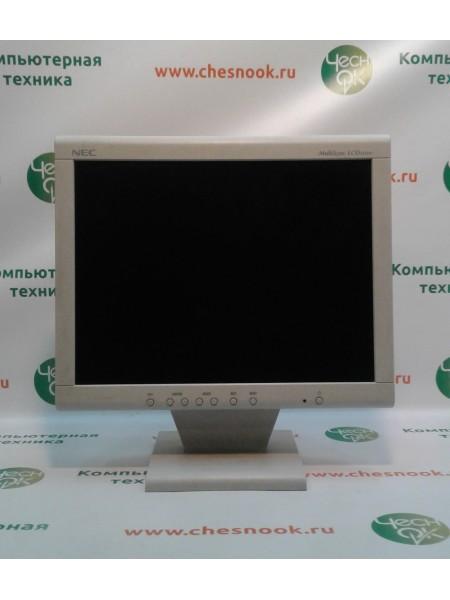 Монитор NEC 1550v*