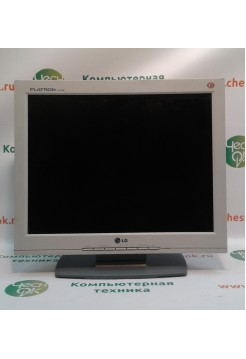 Монитор LG L1515s*