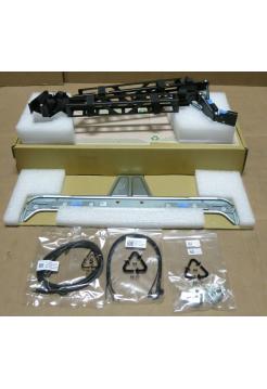 Кабельный органайзер 02J1CF Dell Cable Management ARM Kit 1U