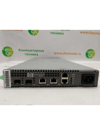 Система хранения данных HP StorageWorks Mpx110 HSTNM-N007