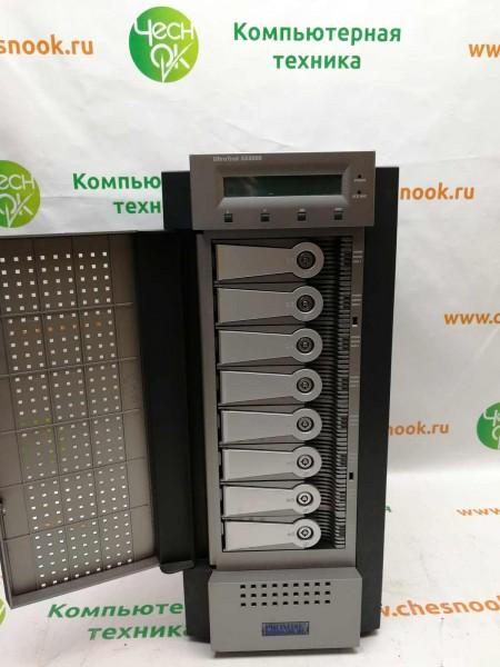 Дисковый массив Promise UltraTrak SX8000 8 drive SCSI-to-ATA
