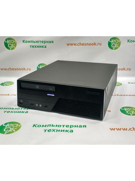 Lenovo M58e E6550/3Gb/160Gb/W7HB