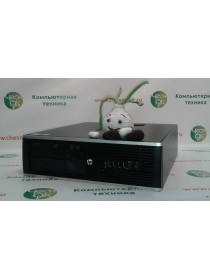 HP 6200 SFF i3-21xx/8GB/SSD120GB/DVD/W7p*