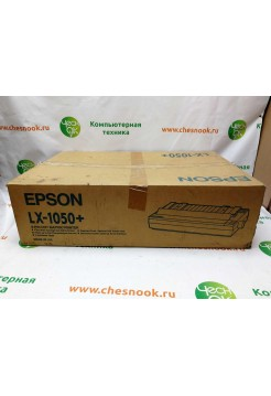 Принтер матричный Epson LX-1050+