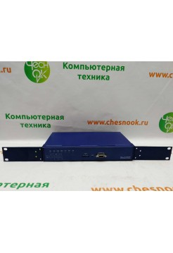 Мультиплексор FoMUX-4LE