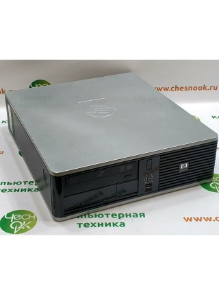HP DC5800 SFF E7500/4x1Gb/80Gb/DVDRW/240W/W7Px64