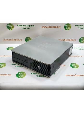HP DC5800 SFF E7500/4Gb/80Gb/DVD/W7p