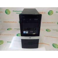 HP DX-2400/E2200/2Gb/80Gb/Vista B x86