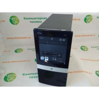 HP DX-2400/Q9300/4Gb/250Gb/GT 520/Vista x64