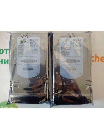 HDD Seagate ST3300657FC