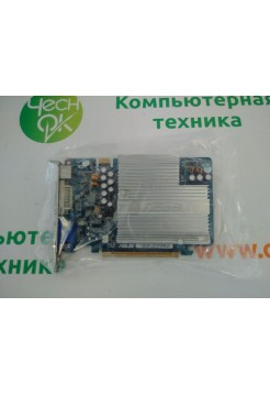 Видеокарта Asus GeForce 7600GS/256Mb