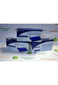 Интернет шлюз-WiFi-роутер Cipherium Bonalinx - W1300E