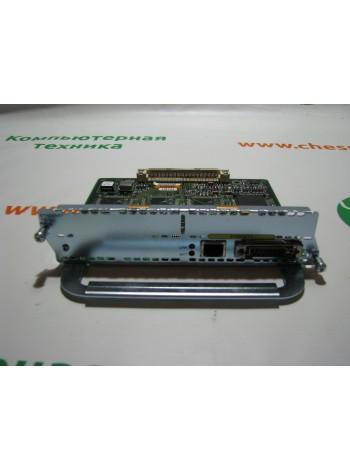 Модуль Cisco NM-1E=